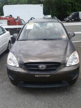2009 Kia Rondo for sale at Wilson Investments LLC in Ewing NJ