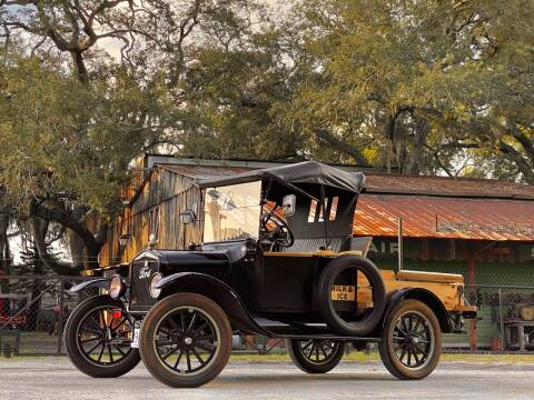 1924 Ford Model T for sale at OVE Car Trader Corp in Tampa FL