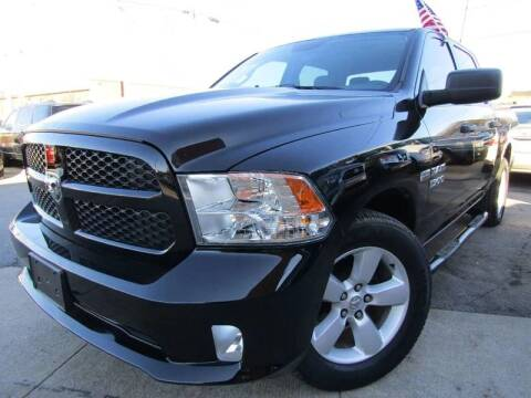2013 RAM Ram Pickup 1500 for sale at A & A IMPORTS OF TN in Madison TN