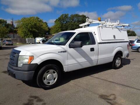 2009 Ford F-150 for sale at Tri-State Motors in Southaven MS