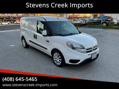 2016 RAM ProMaster City Cargo for sale at Stevens Creek Imports in San Jose CA