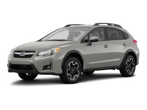 2016 Subaru Crosstrek for sale at Jensen's Dealerships in Sioux City IA