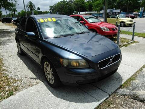 2005 Volvo S40 for sale at D & D Detail Experts / Cars R Us in New Smyrna Beach FL