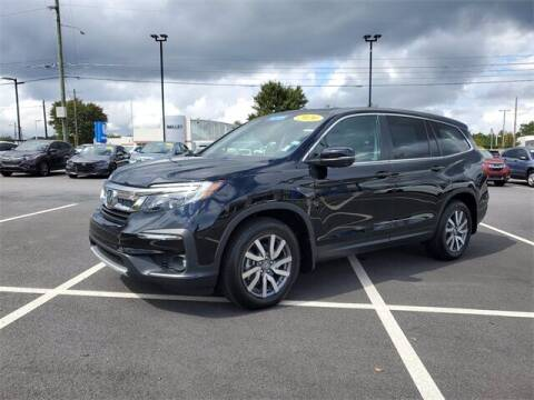 2020 Honda Pilot for sale at Southern Auto Solutions - Honda Carland in Marietta GA