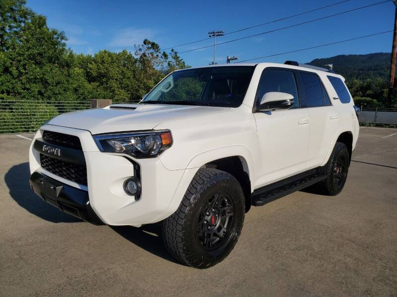 2017 Toyota 4Runner for sale at Painlessautos.com in Bellevue WA