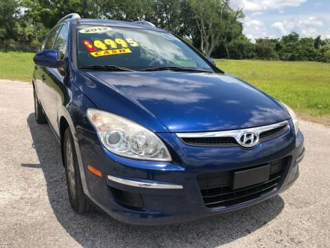 2012 Hyundai Elantra Touring for sale at Auto Export Pro Inc. in Orlando FL