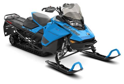2020 Ski-Doo Backcountry 600R E-TEC ES