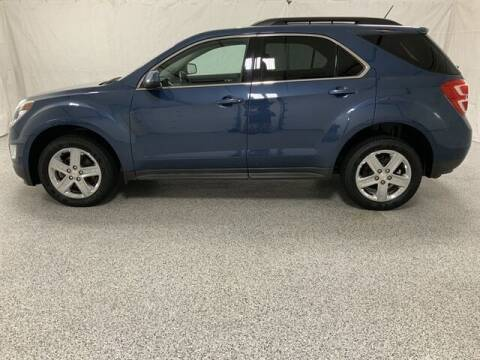 2016 Chevrolet Equinox for sale at Brothers Auto Sales in Sioux Falls SD