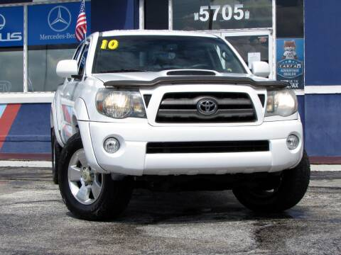 2010 Toyota Tacoma for sale at Orlando Auto Connect in Orlando FL