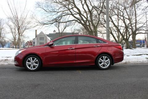 2013 Hyundai Sonata for sale at Lexington Auto Club in Clifton NJ