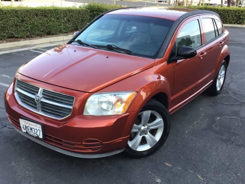 2010 Dodge Caliber for sale at Tri City Auto Sales in Whittier CA