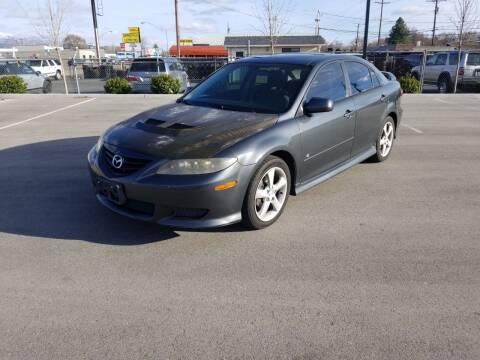 2005 Mazda MAZDA6 for sale at Boise Motor Sports in Boise ID