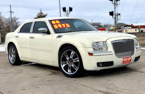 2006 Chrysler 300 for sale at SOLOMA AUTO SALES in Grand Island NE