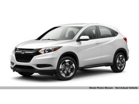 2018 Honda HR-V for sale at Jeff Drennen GM Superstore in Zanesville OH
