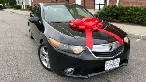 2012 Acura TSX for sale at Speedway Motors in Paterson NJ