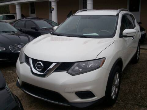 2015 Nissan Rogue for sale at Louisiana Imports in Baton Rouge LA