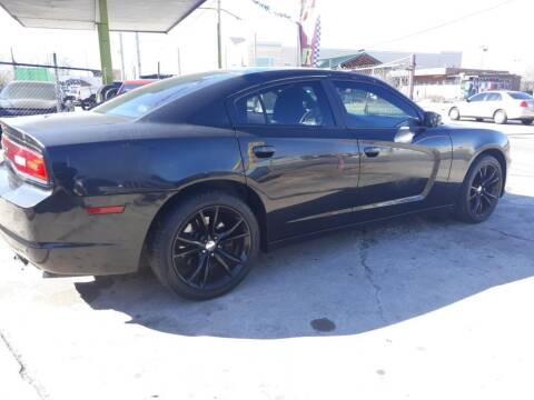 2011 Dodge Charger for sale at Empire Automotive of Atlanta in Atlanta GA