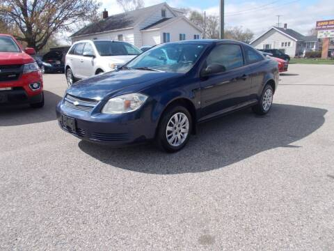 2009 Chevrolet Cobalt for sale at Jenison Auto Sales in Jenison MI