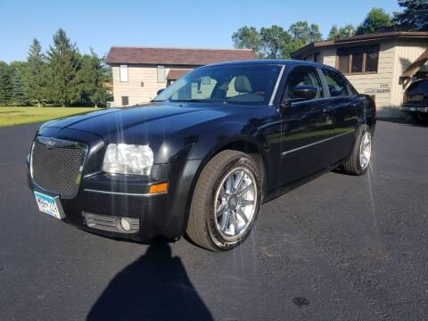 2007 Chrysler 300 for sale at Shores Auto in Lakeland Shores MN