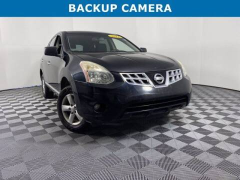 2012 Nissan Rogue for sale at GotJobNeedCar.com in Alliance OH