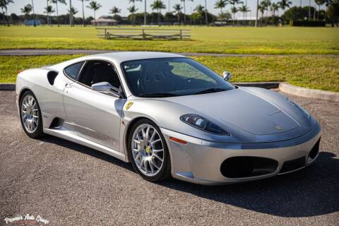 Ferrari F430 For Sale In Wellington Fl Premier Auto Group Of South Florida