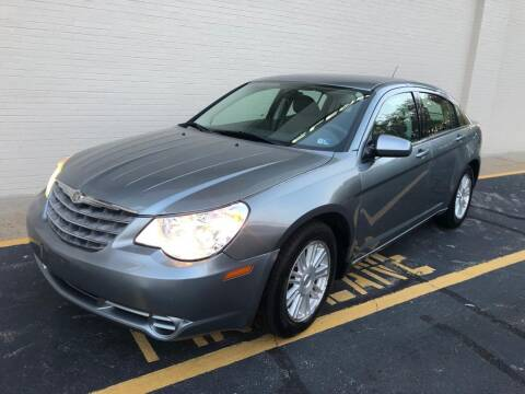 2008 Chrysler Sebring for sale at Carland Auto Sales INC. in Portsmouth VA