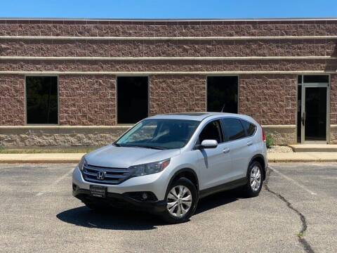 2012 Honda CR-V for sale at A To Z Autosports LLC in Madison WI