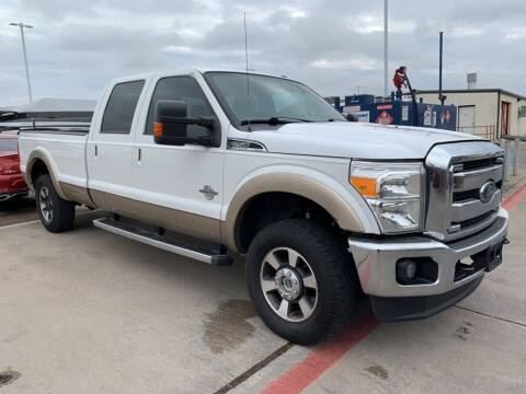 2014 Ford F-250 Super Duty for sale at Excellence Auto Direct in Euless TX