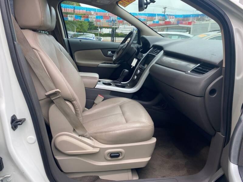 2013 Ford Edge SEL 4dr Crossover - Elizabeth NJ