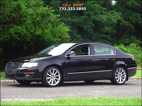 2008 Volkswagen Passat for sale at M2 Auto Group Llc. EAST BRUNSWICK in East Brunswick NJ