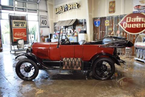 1926 Ford Model T for sale at Cool Classic Rides in Redmond OR