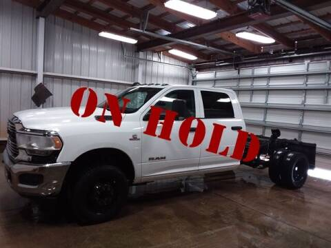 2019 RAM Ram Pickup 3500 for sale at East Coast Auto Source Inc. in Bedford VA