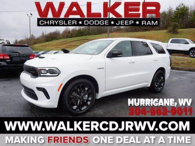 2021 Dodge Durango for sale in Hurricane, WV