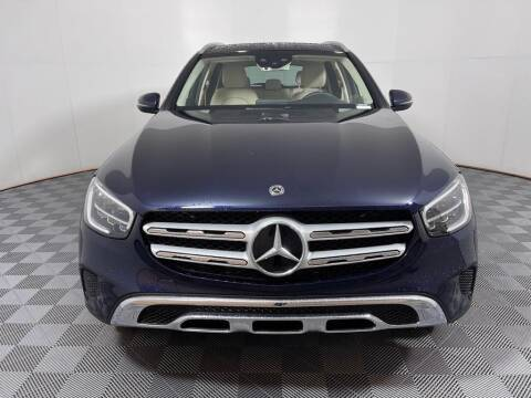 2020 Mercedes-Benz GLC for sale at CU Carfinders in Norcross GA