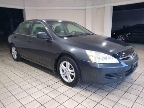 2007 Honda Accord for sale at Town Motors in Hamilton OH