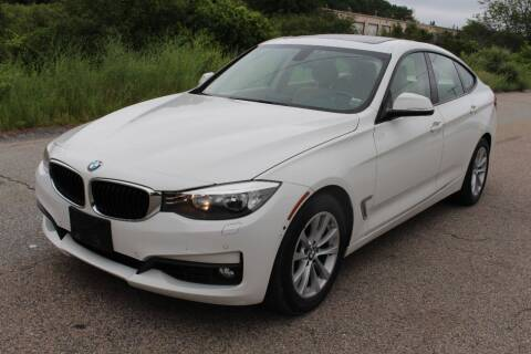 2014 BMW 3 Series for sale at Imotobank in Walpole MA