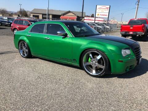 2005 Chrysler 300 for sale at Mr. Car Auto Sales in Pasco WA