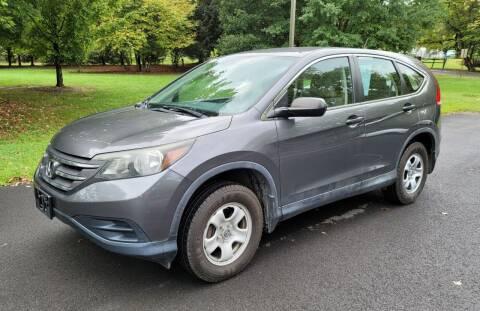 2014 Honda CR-V for sale at Smith's Cars in Elizabethton TN
