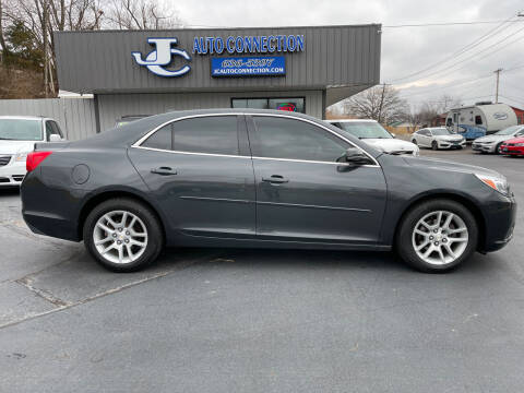 2014 Chevrolet Malibu for sale at JC AUTO CONNECTION LLC in Jefferson City MO