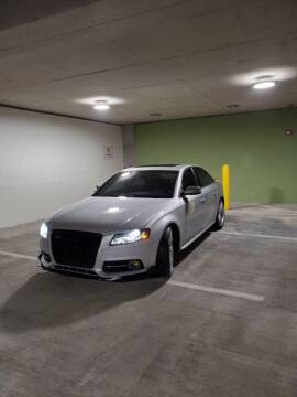 2012 Audi S4 for sale at Born Again Auto's in Sioux Falls SD