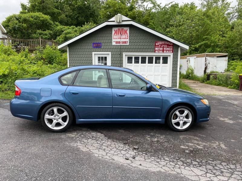 2009 Subaru Legacy for sale in Latham, NY