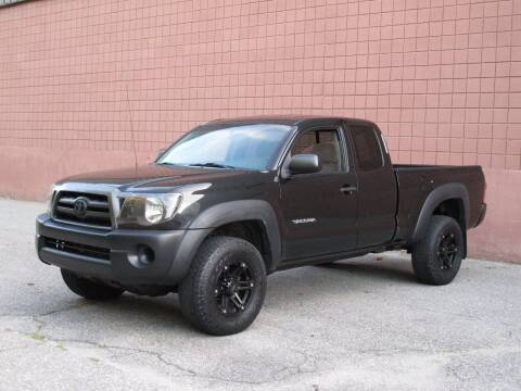 2007 Toyota Tacoma for sale at United Motors Group in Lawrence MA
