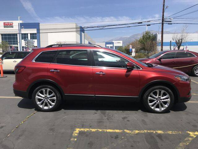 2013 Mazda CX-9 for sale in Upland, CA