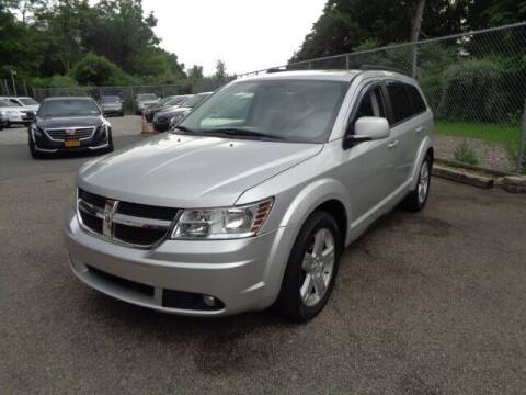 2010 Dodge Journey for sale at MR DS AUTOMOBILES INC in Staten Island NY