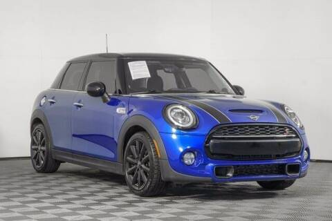 2019 MINI Hardtop 4 Door for sale at Chevrolet Buick GMC of Puyallup in Puyallup WA
