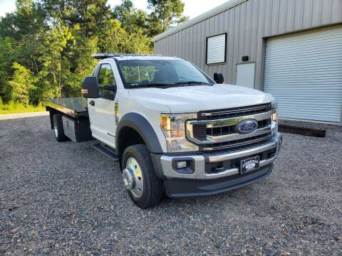2020 Ford F-550 for sale at Deep South Wrecker Sales in Fayetteville GA
