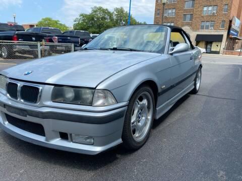 1999 BMW M3 for sale at H C Motors in Royal Oak MI