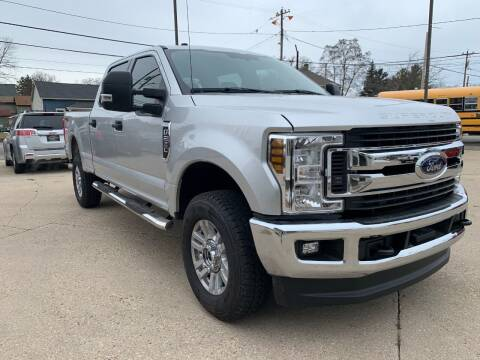 2019 Ford F-250 Super Duty for sale at Auto Gallery LLC in Burlington WI