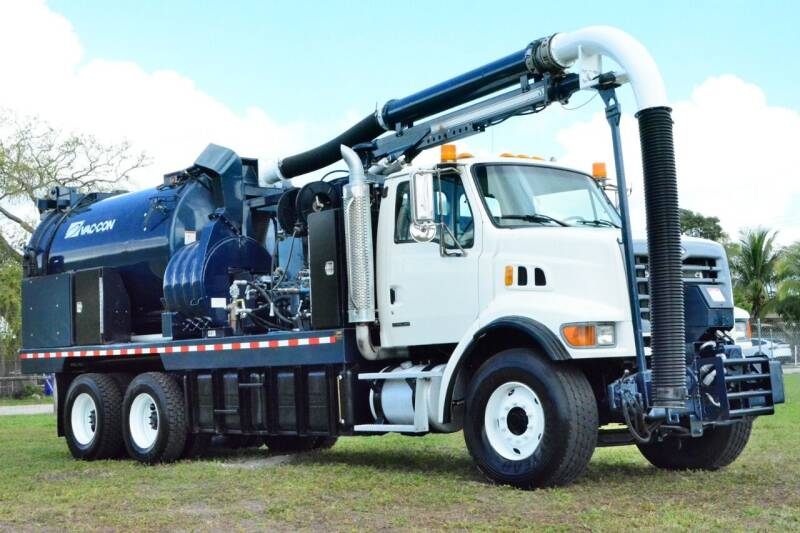 2006 Sterling L7500 Series for sale in Hollywood, FL