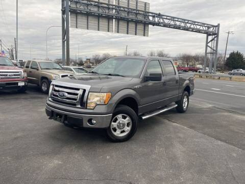 2011 Ford F-150 for sale at CARMART Of New Castle in New Castle DE